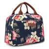 2019 New design Wholesale Thermal Lunch bag for women Insulated cooler Bag