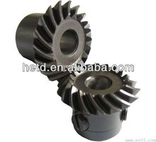 High Quality Manufacturing Steel Brass Cast Iron Warm Gear