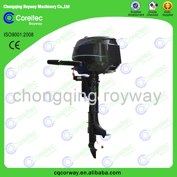 long/short shaft recoil/electric start 5hp- 40hp 8hp gasoline used outboard engine