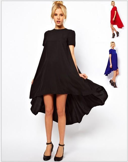 Buy Maternity clothes Pregnant chiffon Maternity Dresses Pregnancy ...