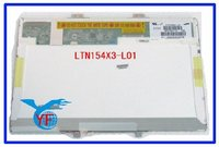 Hot Sales laptop LCD Screen LTN154X3-L01 15.4 inch for Compaq 6720s Series Compaq nx7300 Series Compaq 8510p Series Com