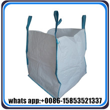 hotselling pp woven bags packing 1 tonne big bags for mining in China