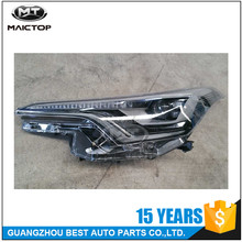 Newest model Head lamp Headlamp for Toyota C-HR CHR