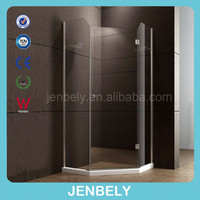 Hinge Simple Shower Room BL-D521