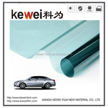 90% Heat rejection Nano Ceramic window film ,High quality car solar window film