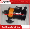 China Made Auto Truck engine diesel engine parts Air Filter KW1524X 4938598