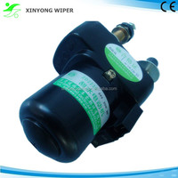 Small Volume Low Speed Wiper Motor 24V with Switch