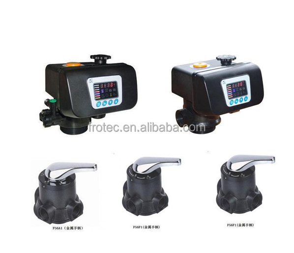Wholesale Runxin Automatic Softener Valve