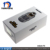 2016 Stainless Steel Airflow Control 3ml AQUA FX Atmizer