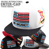 High quality cheap embroidery snapback cap/ snapbck hat
