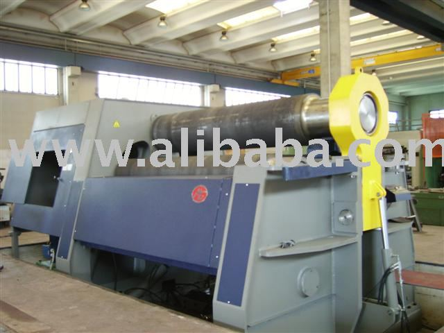 Plate Bending Machinery MH375Y