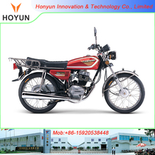 Hot sale in Bolivia HOYUN PEGASUS GOLDEN WOLF CG CG125 CG150 TH125-CGS street motorcycles