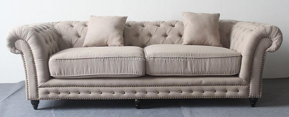 Upholstered Fabric Sofa Set Chesterfield Sofa,Fabric Tufted Sofa Sets,Discount  Sofa Set   Buy Button Tufted Upholstered Sofa Set,Fabric Lounge  Chesterfield ...