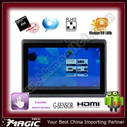 cheap video call skype android tablet pc