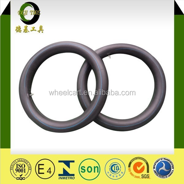 Factory direct sales high quality inner tube for tyre