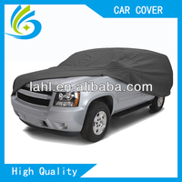 Minibus SUV fit all sizes electrical car cover