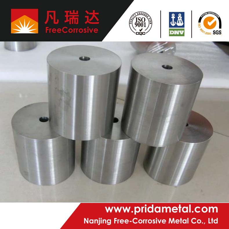 nickel castings and forgings impeller
