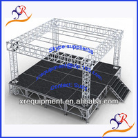 Hot Sale Aluminum Portable Stages/Concert Stages/Mobile Stages for Sale
