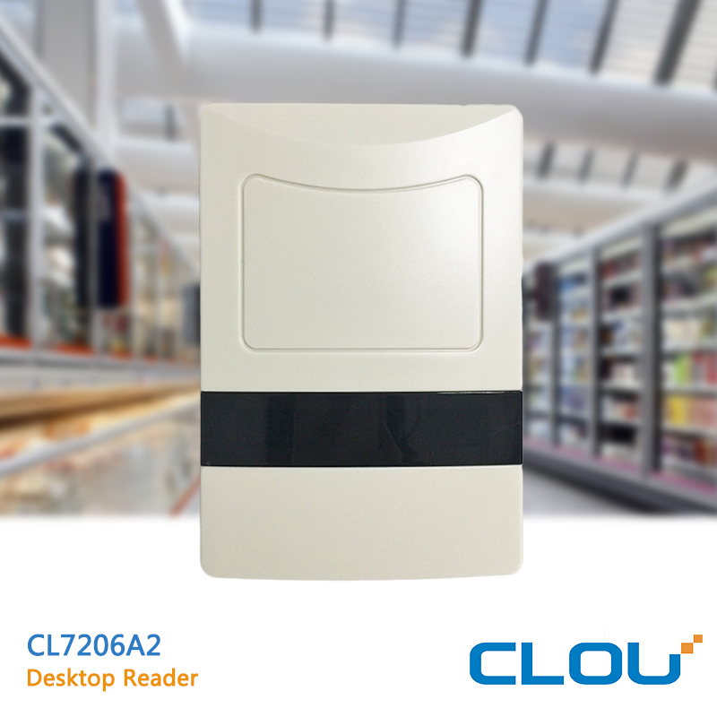 CL7206A2 android uhf rfid tag price reader and writer