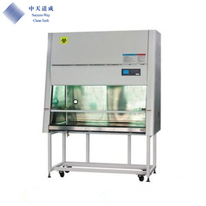 CE Certified Class II Laboratory Biological Safety Cabinet