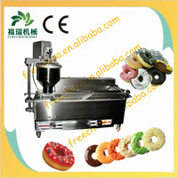 Commercial gas driving doughnut making machine,doughnut maker machine,donut making machine