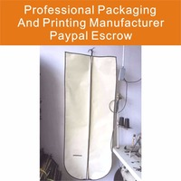 Garment Bag Type and Storage Usage garment bags