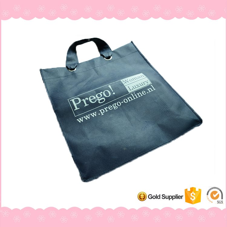 New Arrival Beautiful Non Woven Foldable Shopping Bag