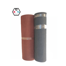 Industrial Non woven abrasive products non woven jumbo roll for making non woven <strong>wheel</strong>