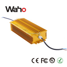 High quality led power supply for waterproof led street light, UL CE FCC ROhs certified led