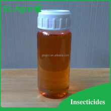Systemic insecticide 20%EC Triazophos widely used in farm chemicals