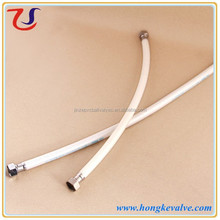 Hot Water 15mm Plastic PVC Water Pipe with Brass Nut