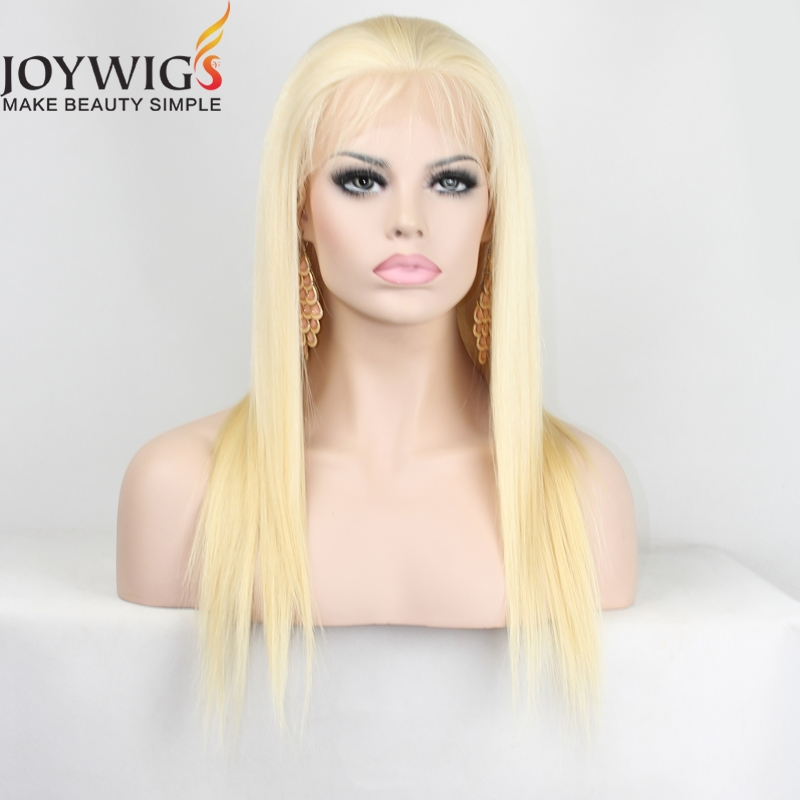 Best Selling High Quality Brazilian Human Hair 613 Full Lace Human Hair Wig