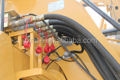 Hot sale Made in china Asian common connecting hydraulic hoses