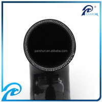 China Polyester Heat Resistant Custom Silicone Tube For Mercedes Benz Audi