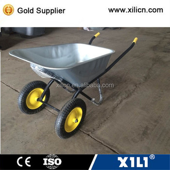 Building construction tools and equipment wheelbarrow wb6418