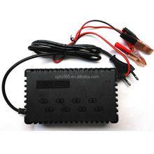 Motorcycle Car Auto Battery Charger Intelligent Charging Machine 12V 4A