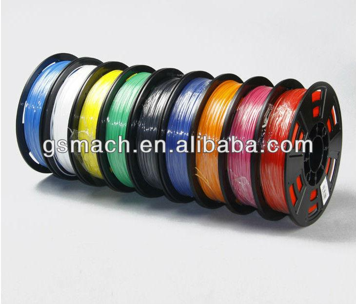 High quality&competive price 1.75 <strong>abs</strong> filament