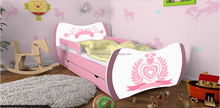Cute Small Kids Beds With Sliding bed