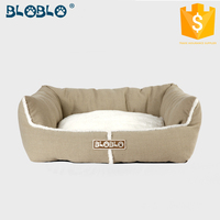 anti-bite pet car seat cover novelty dog beds