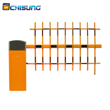 Factory Price Automatic Manual Packing Gate Arm Car Park Barrier