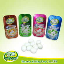 18g Sugar free extra strong mint candy