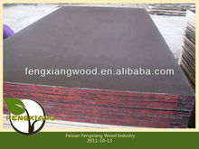 18MM Boiling Water Resistant Plywood