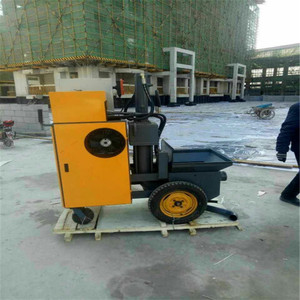 20m3 diesel engine Concrete Pump for sale