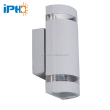 E27 Socket Modern Outdoor Lighting Waterproof Exterior Sconce Up Down Outdoor Lamp AC85-265V Wall Pack Lights