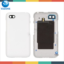 11 Year Wholesale Black/White Color Original New Battery Door Cover For BlackBerry Q5, For BlackBerry Q5 Battery Back Cover