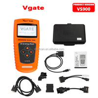 Best VS900 VGATE Oil/Service and Airbag Reset Tool VS 900