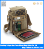 Wholesale Unisex causal message bag & Korean style canvas shoulder bag & outdoor multi-function travelling bag