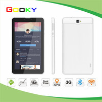 Cheap tablet 7inch custom made tablet pc your brand logo 3g phone tablet sim unlocked