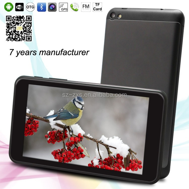 ZXS-610 6 inch Dual Core SIM Card 3G IPS screen android Tablet PC,Hot and Smallest Tablet pc phone