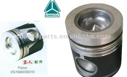 Sinotruk spare parts/Howo truck parts